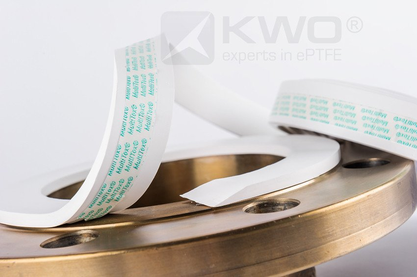 KWO® ePTFE MultiTex® Band Dichtungsband