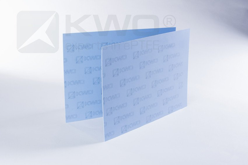 KWO® CellFlon® Sheet Blue