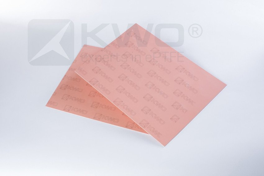 KWO® CellFlon® Sheet Brown