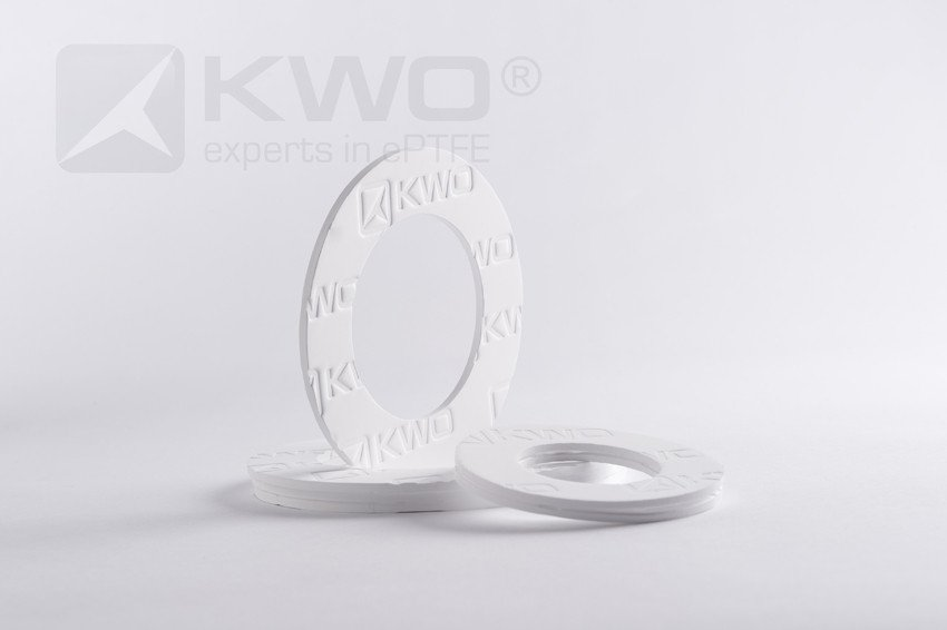 KWO® ePTFE MultiTex® Ring Dichtungsring